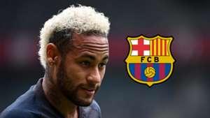 Mercato PSG - Le Barça prépare une offre écrite pour Neymar