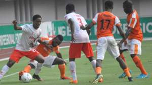 Akwa United vs. Enugu Rangers