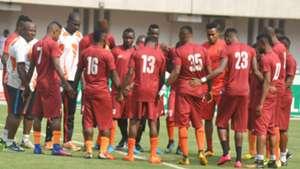 Akwa United vs. Enugu Rangers
