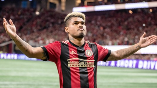 Josef Martinez MLS Atlanta United 07092018
