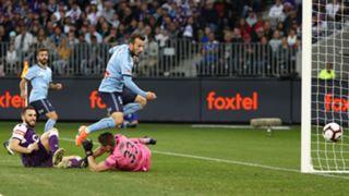 A-League grand final