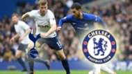 Tottenham Hotspur Chelsea TV LIVE STREAM DAZN Premier League