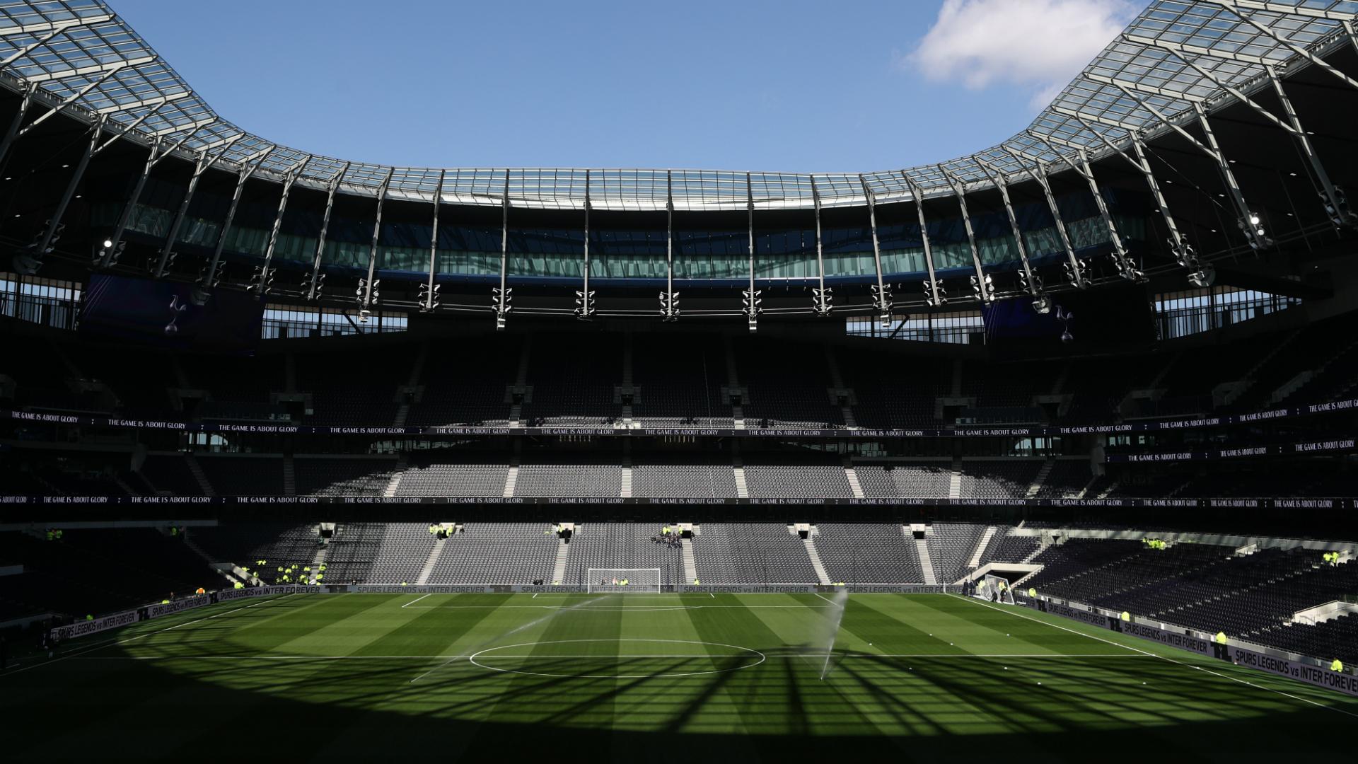 Tottenham Yeni Stad