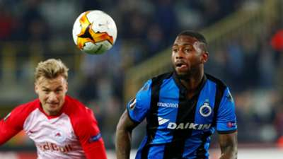 Stefano Denswil, Club Brugge, 02142019