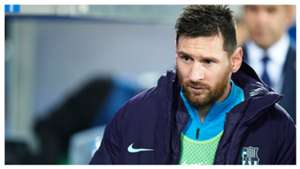 Messi Alaves Barcelona LaLiga