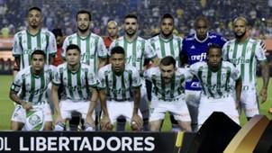 Boca Palmeiras Copa Libertadores 25042018