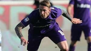Bernardeschi Fiorentina Serie A