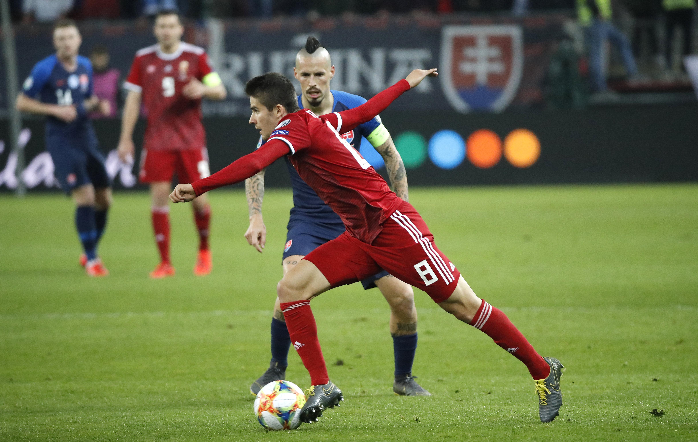 Szlovákia Magyarország Nagy