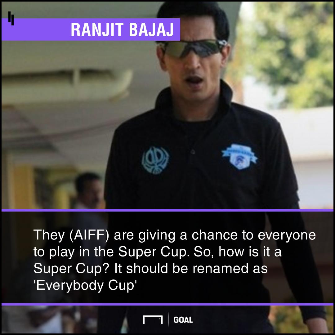 Ranjit Bajaj Quote