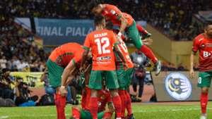 Kedah, Pahang, FA Cup, 20/05/2017