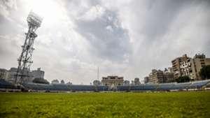 Alexandria Stadium Egypt