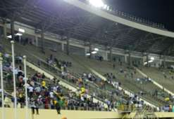 National Sports Stadium Harare