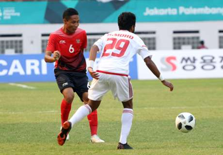 AFC Mungkin Luncurkan Liga Negara Asia