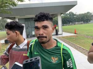 Rival Lastori - Timnas Indonesia U-22