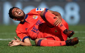Carlos Vela Real Sociedad 031117