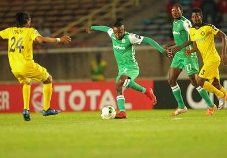 Huge win for Gor Mahia as USM Alger remain top