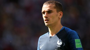 Antoine Griezmann France World Cup