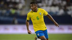 Alex Sandro Saudi Arabia Friendly 12102018