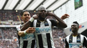 Chancel Mbemba Newcastle