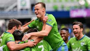 Seattle Sounders Toronto FC MLS 04152019