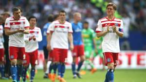 Hamburgo Bundesliga