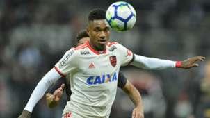Vitinho Corinthians Flamengo Brasileirão Série A 05102018