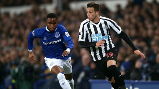 Everton winger Lookman relishing playing with freedom under Silva