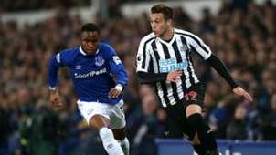 Ademola Lookman - Everton