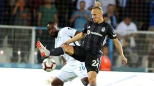 BB Erzurumspor Besiktas Vida 08192018