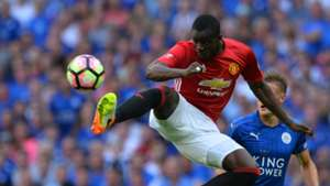 Eric Bailly Manchester United Premier League