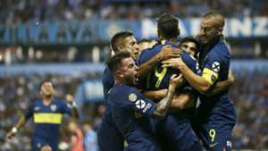 Boca Belgrano Superliga 10022019
