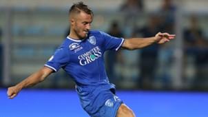 Alfredo Donnarumma Empoli Serie B