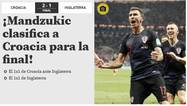 Repercussão Mundo Deportivo