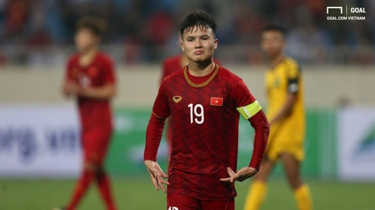 Hé lộ chi tiết xoay quanh việc Quang Hải được Alaves mời thử chân | Goal.com