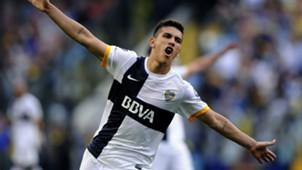 Leandro Paredes Boca