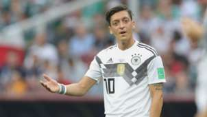 Mesut Özil Germany World Cup 17062018