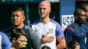 Michael Bradley USA