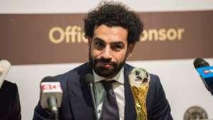 Mohamed Salah 04012018