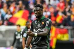Kyei Lens Ligue 2