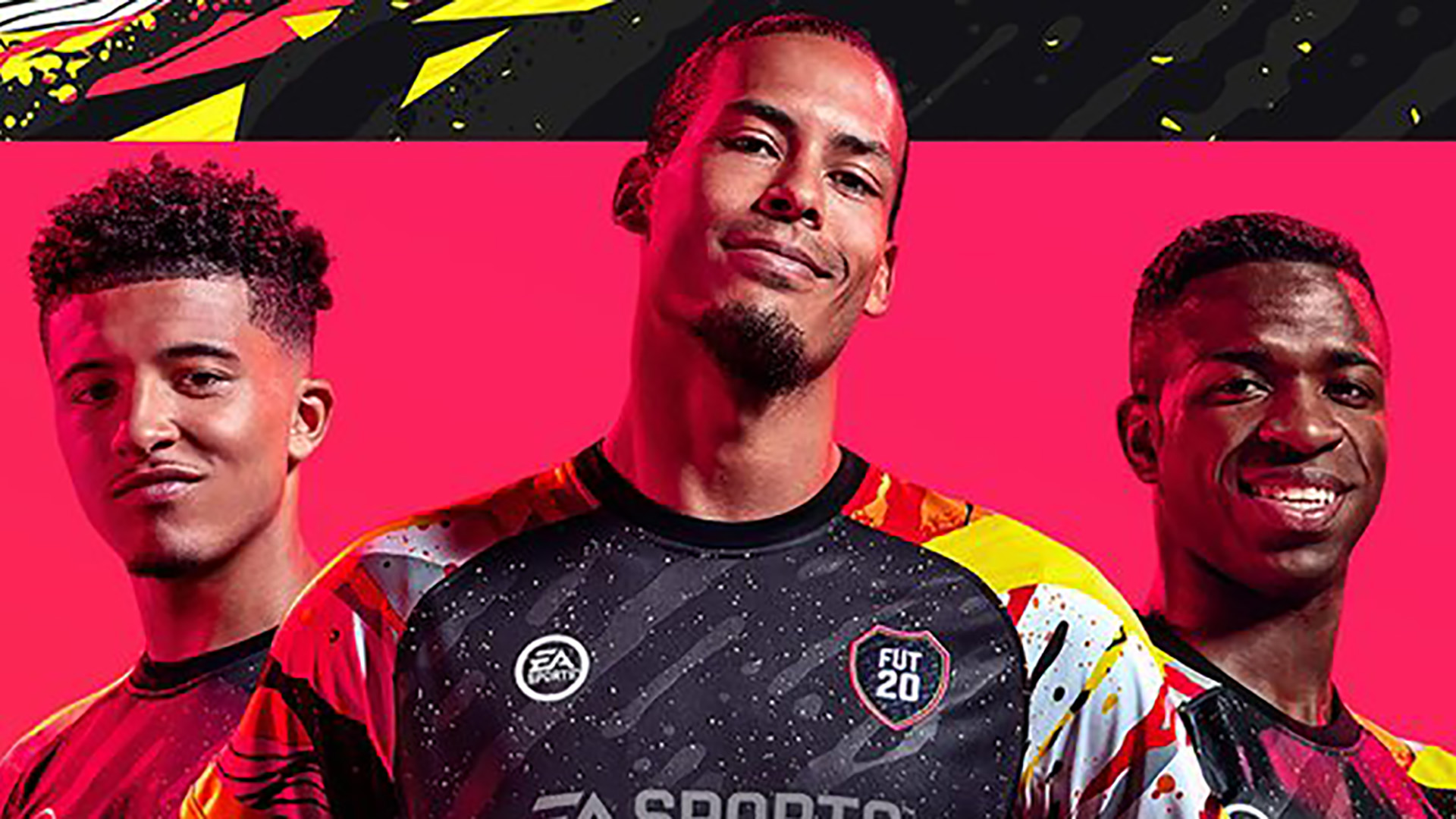 FIFA 20 Ultimate Team 1920x1080