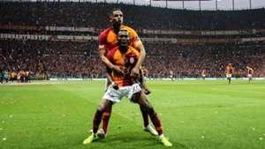 Henry Onyekuru Fernando Galatasaray Besiktas STSL 05052019