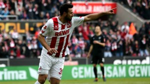 Claudio Pizarro 1. FC Köln VfB Stuttgart 04032018