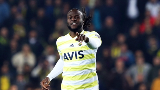 Newbie Victor Moses In Awe Of 'amazing' Fenerbahce Fans