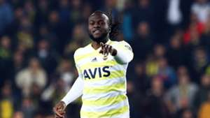 Victor Moses expected to join Inter Milan after confirming Fenerbahce exit