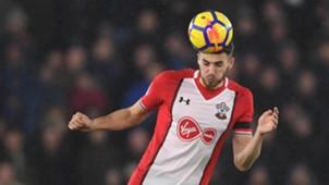 Wesley Hoedt Southampton Premier League