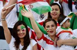 جماهير إيران