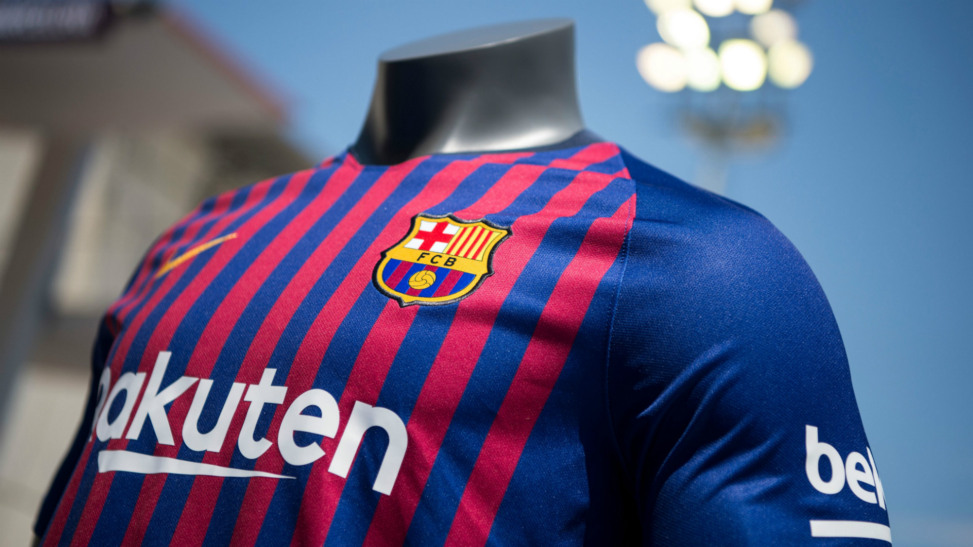 traje Barcelona nuevas