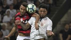 Kazim Corinthians x Atlético-GO Brasileirão Arena 26 08 17