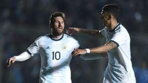 Messi Suarez Argentina Nicaragua Amistoso Internacional