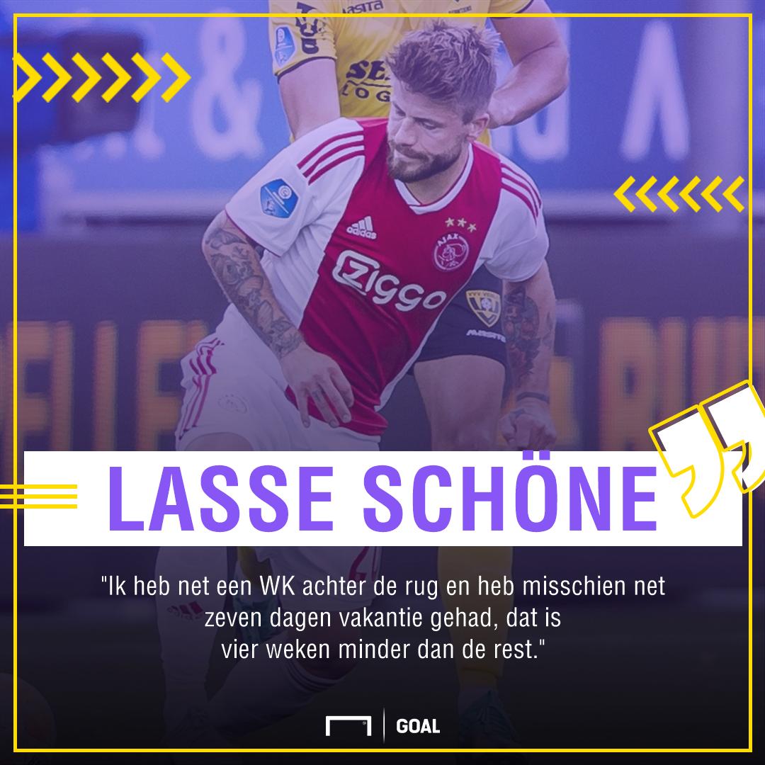 Lasse Schone GFX
